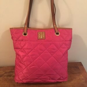 Beautiful Pink Tommy Hilfiger Bag